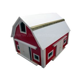 Barn Wooden 24 inches