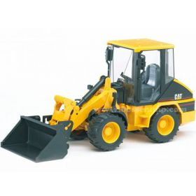 1/16 Caterpillar Wheel Loader