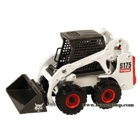 1/25 Bobcat Skid Loader S-175