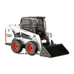 1/25 Bobcat Skid Loader S-510