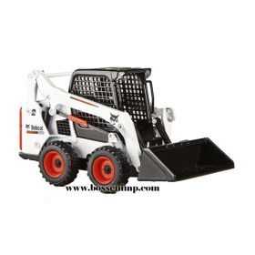 1/25 Bobcat Skid Loader S-530