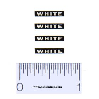 Decal White Logo (4)