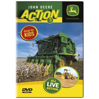 DVD John Deere Action Part 3