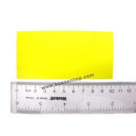 Decal Yellow Stripe (32) 1/32in. by 4in.