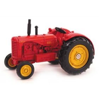 1/43 Massey Harris 55 Diesel 1992 National Farm Toy Show Edition