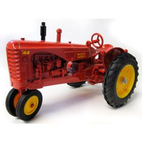 1/16 Massey Harris 44 NF on rubber