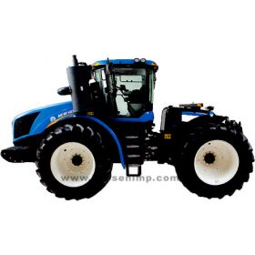 1/32 New Holland T9.565 4WD with Flotation Tires Prestige Edition
