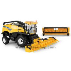 1/32 New Holland Forage Harvester FR-850 SP