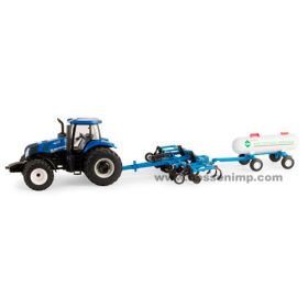 1/32 New Holland T8.380 MFD w/Anhydrous Tank and Applicator