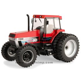 1/16 Case IH 7250 MFD with duals '14 NFTM
