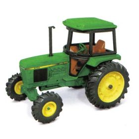 1/16 John Deere 2755 with cab MFD