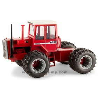 1/32 Massey Ferguson 1805 4WD w/duals