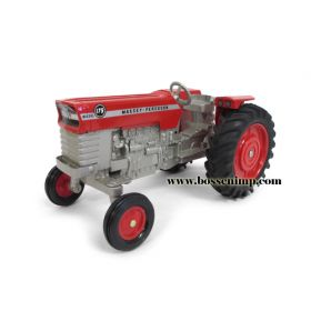 1/16 Massey Ferguson WF with Plastic Wheels