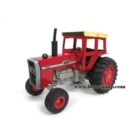 1/16 Massey Ferguson 1155 Red rims