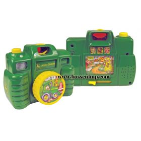 John Deere Camera