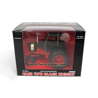 1/43 Case 1170 Black Knight