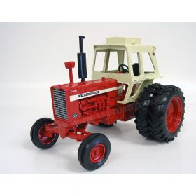 1/16 International 1256 with duals and cab '98 Summer Show