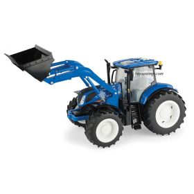 1/16 Big Farm New Holland T-7270 MFD with Loader