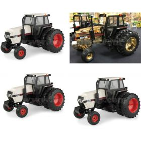 1/16 Case 2594 2WD w/duals 175th Anniversary Case of 4