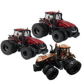 1/32 Case IH Magnum '17 FP & 175th Anniversary Edition Case of 3