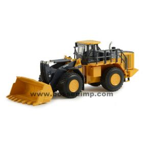 1/50 John Deere Wheel Loader 944K High Detail