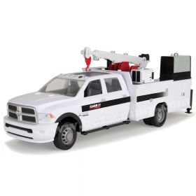 1/16 Big Farm Dodge Ram 3500 Service Truck Case IH
