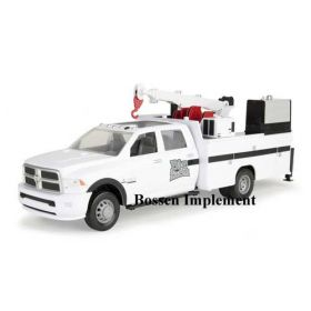 1/16 Big Farm Dodge Ram 3500 Service Truck