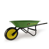 John Deere Wheelbarrow