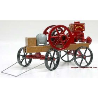 1/08 John Deere Waterloo Boy Engine