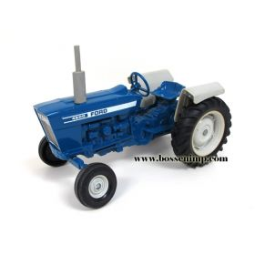 1/12 Ford 4600 WF with Three point hich repaint