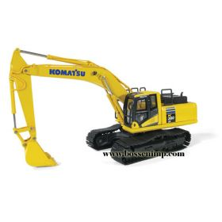 1/50 Komatsu Excavator PC360LC-10