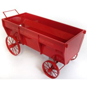 1/12 McCormick Flare Side Wagon by Franklin Mint