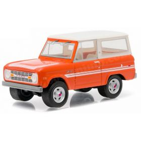 1/64 Ford Bronco 1976