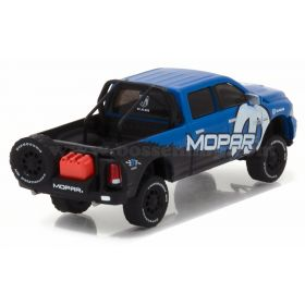 1/64 Dodge Ram 1500 1500 Mopar Off Road 2017
