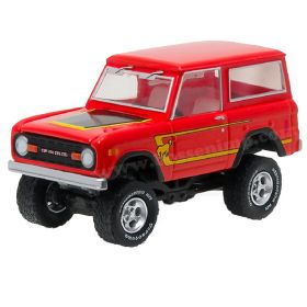 1/64 Ford Bronco 1977