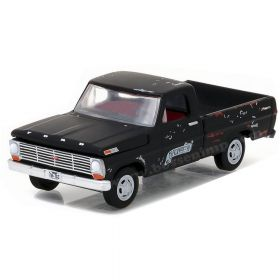 1/64 Ford F-100 1968 Tupelo Grease