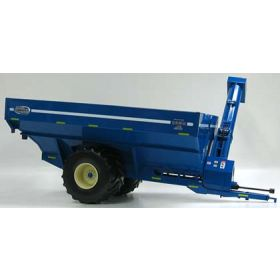 1/16 Kinze Wagon 1050 w/Auger Sof-Tred Tires