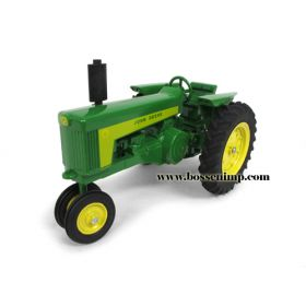 1/16 John Deere (630-730) with 3 point hitch repaint