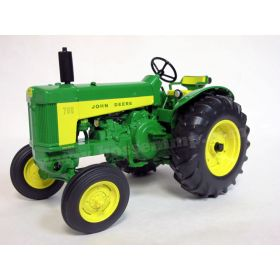1/16 John Deere 750 '17 Two Cylinder Club Exhibitor