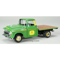 1/25 Chevy Flatbed '57 John Deere