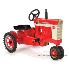 Farmall 340 NF Pedal Tractor