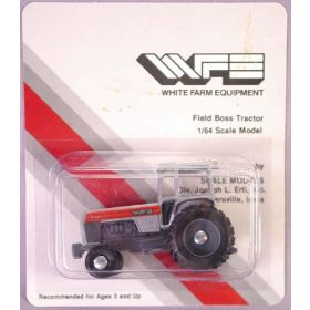 1/64 White 2-135 First Edition