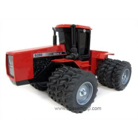 1/32 Case IH 9390 4WD with triples Collector