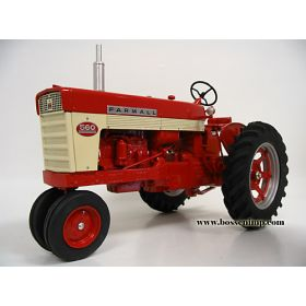 1/08 Farmall 560 NF Collector