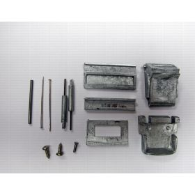 1/64 Combine Feederhousing Kit JD 9000 Series & CTS