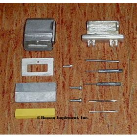 1/64 Combine Feederhousing Kit New Holland CR series