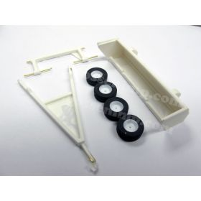 1/64 Box Scraper Kit