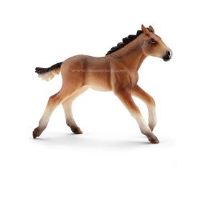 1/16 Horse Mustang foal