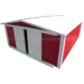 Machine Shed Wooden 36 inches
