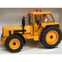 1/32 Schluter Super 1250VL in Highway Yellow